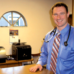 Dr. Matthew G Smith medical